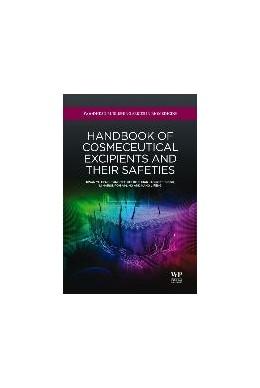 Abbildung von Heng / Kei / Singh   Handbook of Cosmeceutical Excipients and their Safeties   2014