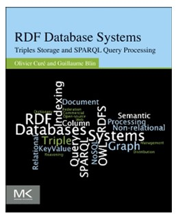 Abbildung von Curé / Blin | RDF Database Systems | 2014 | Triples Storage and SPARQL Que...