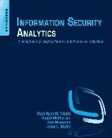 Abbildung von Talabis / McPherson / Miyamoto   Information Security Analytics   2014