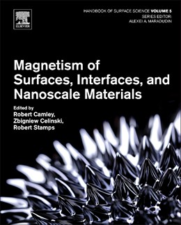 Abbildung von Camley / Celinski / Stamps | Magnetism of Surfaces, Interfaces, and Nanoscale Materials | 2015 | 5