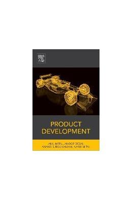 Abbildung von Mital / Subramanian | Product Development | 2014 | A Structured Approach to Consu...