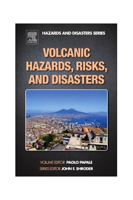 Abbildung von Papale | Volcanic Hazards, Risks and Disasters | 1. Auflage | 2014 | beck-shop.de