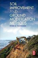 Abbildung von Nicholson | Soil Improvement and Ground Modification Methods | 2014