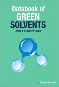 Abbildung von Wypych   Databook of Green Solvents   2014