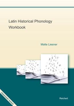 Abbildung von Liesner | Latin Historical Phonology Workbook | 2014