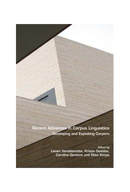 Abbildung von Recent Advances in Corpus Linguistics | 2014 | Developing and Exploiting Corp... | 78