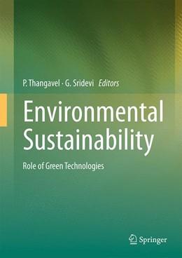 Abbildung von Thangavel / Sridevi | Environmental Sustainability | 2014 | Role of Green Technologies