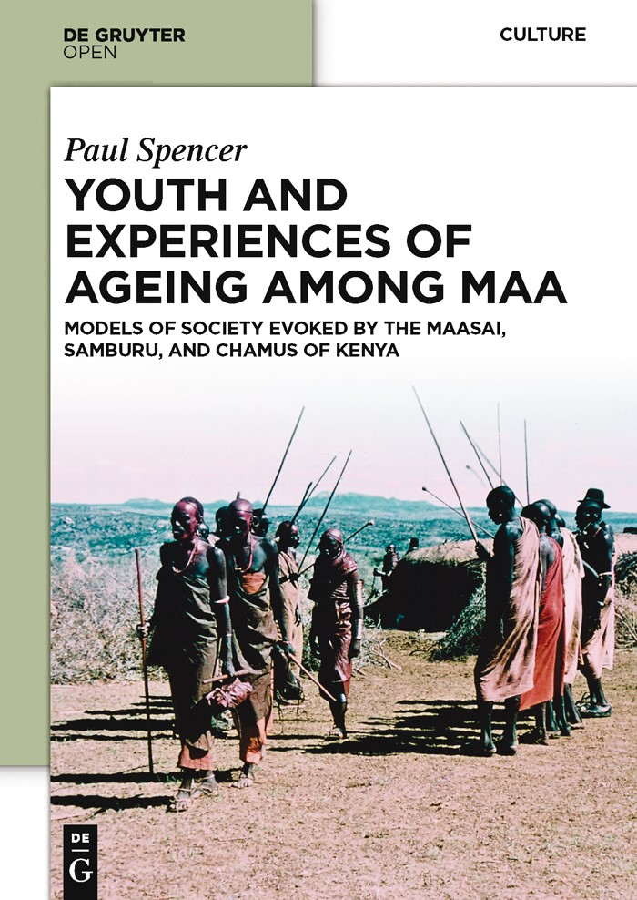 Abbildung von Spencer | Youth and Experiences of Ageing among Maa | 2014