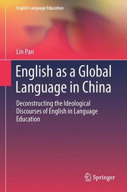 Abbildung von Pan | English as a Global Language in China | 1. Auflage | 2014 | 2 | beck-shop.de