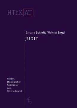 Abbildung von Schmitz / Engel | Judit | 1. Auflage | 2014