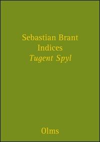 Abbildung von Brant | Indices zu Sebastian Brant