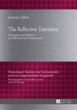 Abbildung von Albin | The Reflective Translator | 2014 | Strategies and Affects of Self... | 16