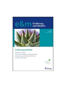Abbildung von e&m - Ernährung und Medizin | 34. Jahrgang | 2019