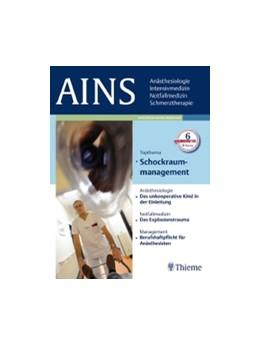 Abbildung von AINS | 53. Auflage | 2020 | beck-shop.de