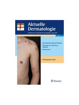 Abbildung von Aktuelle Dermatologie | 44. Auflage | 2020 | beck-shop.de