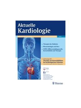 Abbildung von Aktuelle Kardiologie | 1. Auflage | 2020 | beck-shop.de