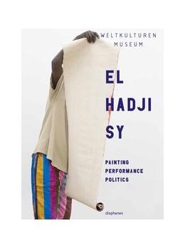 Abbildung von Deliss / Mutumba | El Hadji Sy | 1. Auflage | 2015 | beck-shop.de