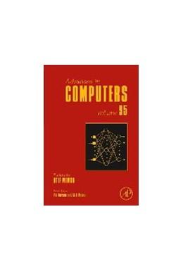 Abbildung von Advances in Computers | 2014 | 95