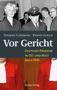 Abbildung von Flemming / Bernd | Vor Gericht | 2005