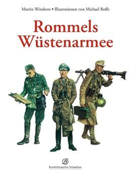 Abbildung von Windrow | Rommels Wüstenarmee | 2014