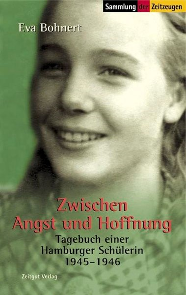 Abbildung von Bohnert / Kleindienst | Zwischen Angst und Hoffnung | 2006