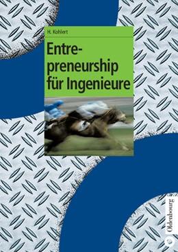 Abbildung von Kohlert   Entrepreneurship für Ingenieure   2005