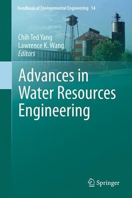 Abbildung von Yang / Wang | Advances in Water Resources Engineering | 2014 | 14