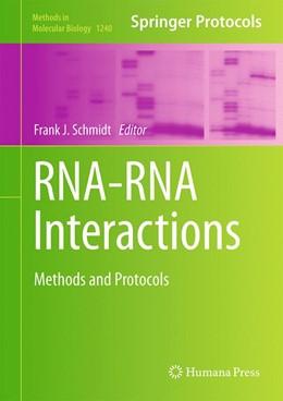 Abbildung von Schmidt | RNA-RNA Interactions | 2014 | Methods and Protocols | 1240