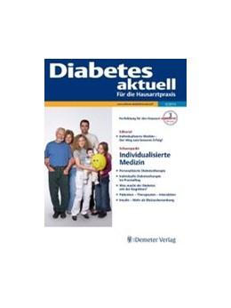 Abbildung von Diabetes aktuell | 16. Auflage | 2020 | beck-shop.de