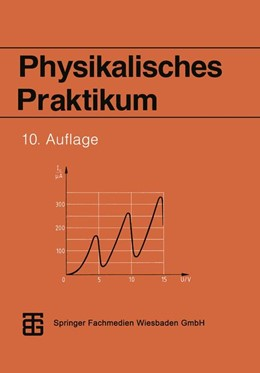 Abbildung von Geschke / Kirsten / Krötzsch | Physikalisches Praktikum | 1994