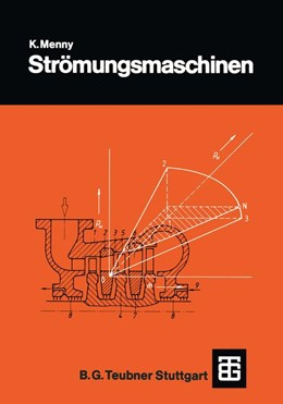 Abbildung von Menny | Strömungsmaschinen | 1995