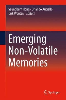 Abbildung von Hong / Auciello / Wouters   Emerging Non-Volatile Memories   2014
