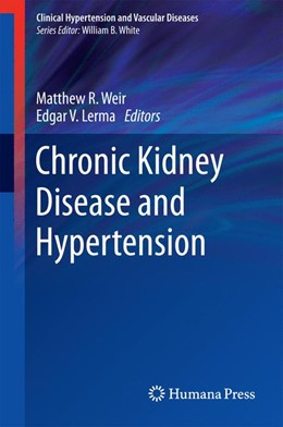 Abbildung von Weir / Lerma | Chronic Kidney Disease and Hypertension | 2014