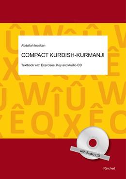 Abbildung von Incekan | Compact Kurdish - Kurmanji | 1. Auflage | 2014 | beck-shop.de