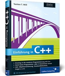 Abbildung von Will | Einführung in C++ | 2014