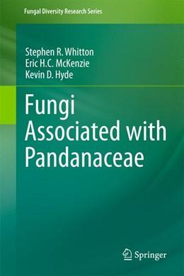 Abbildung von Whitton / McKenzie / Hyde | Fungi Associated with Pandanaceae | 2014 | 21