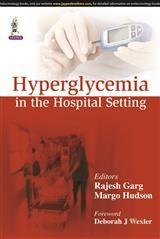 Abbildung von Garg / Hudson | Hyperglycemia in the Hospital Setting | 2014