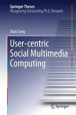 Abbildung von Sang | User-centric Social Multimedia Computing | 2014