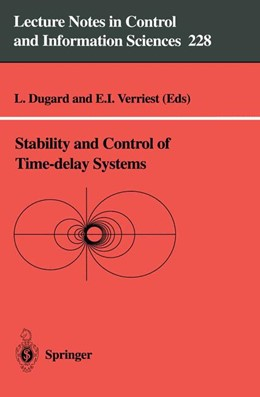 Abbildung von Dugard / Verriest   Stability and Control of Time-delay Systems   1997   228