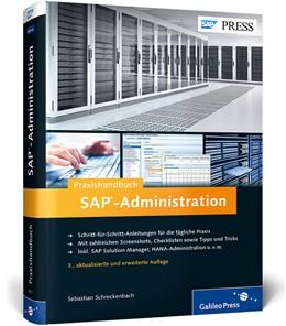 Abbildung von Schreckenbach   Praxishandbuch SAP-Administration   2014   Schritt-für-Schritt-Anleitunge...