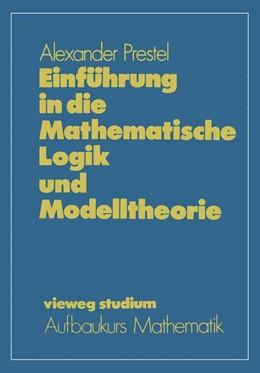 Abbildung von Prestel | Einführung in die Mathematische Logik und Modelltheorie | 1986 | 60