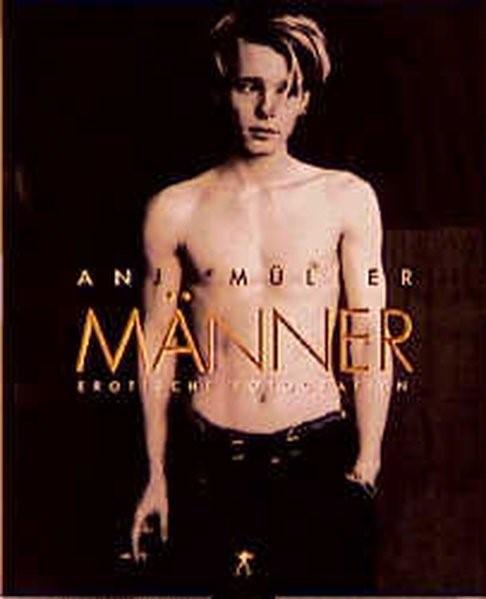 Männer | Müller, 2001 | Buch (Cover)