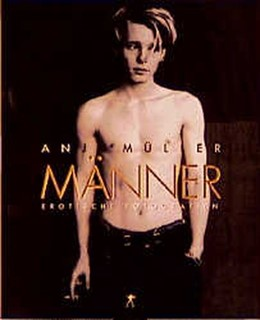 Abbildung von Müller | Männer | 2001 | Erotische Fotografien aus Berl...