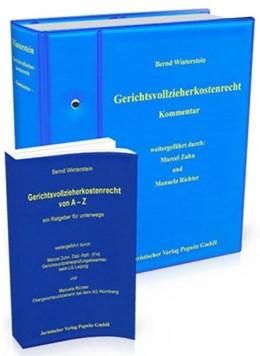 Abbildung von Winterstein | Gerichtsvollzieher Kostenrecht - Kommentar (Kostenwesen) | Loseblattwerk mit 28. Aktualisierung | 2019