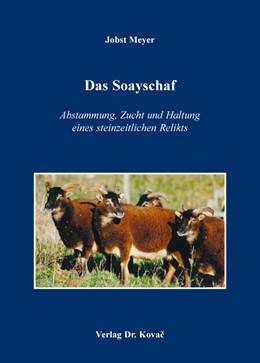 Abbildung von Meyer | Das Soayschaf | 2014 | Abstammung, Zucht und Haltung ... | 82