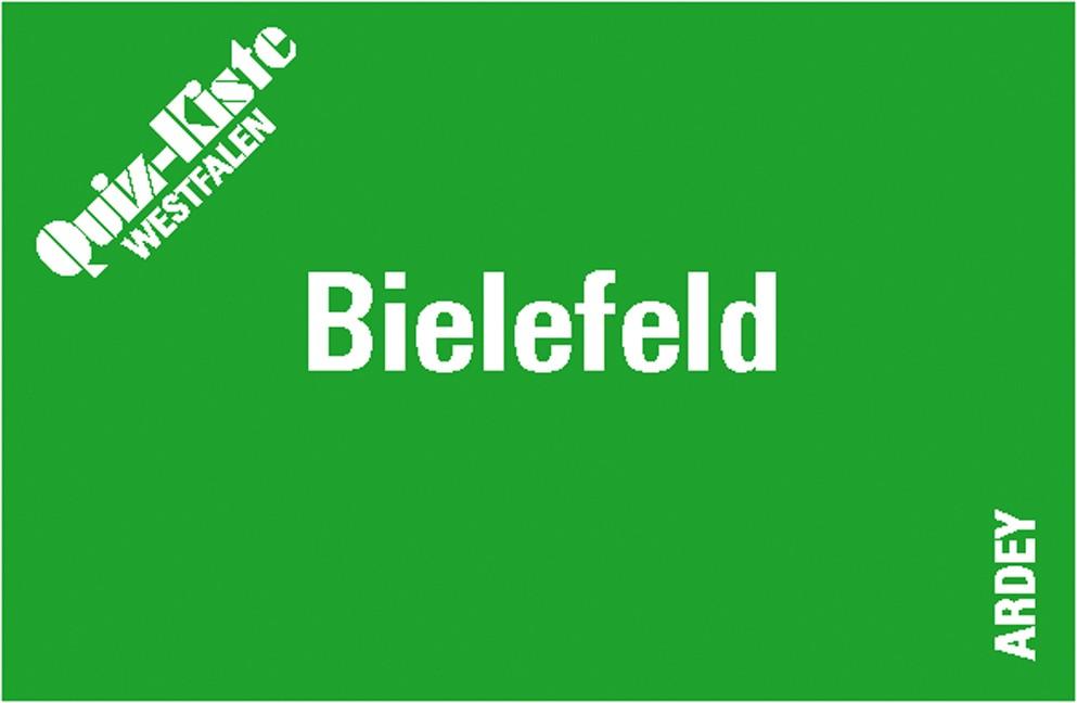 Abbildung von Doblies   Quiz-Kiste Westfalen -- Bielefeld   2011