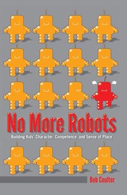 Abbildung von Coulter | No More Robots | 2. Auflage | 2014 | 2 | beck-shop.de