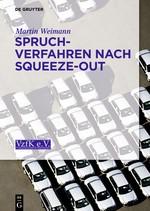 Spruchverfahren nach Squeeze-Out | Weimann, 2015 | Buch (Cover)