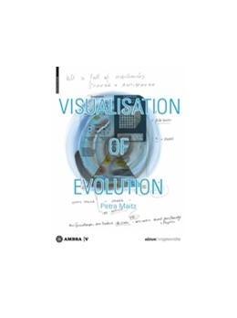 Abbildung von Maitz | Visualisation of Evolution | 2014 | molecule/calculus