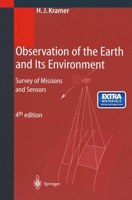 Abbildung von Kramer | Observation of the Earth and Its Environment | 2014 | Survey of Missions and Sensors